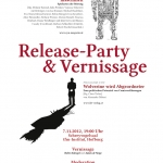 Release-Party & Vernissage
