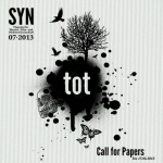 "Call for Papers: SYN ""tot"""