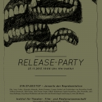 Release-Party SYN 07·2013