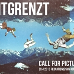 SYN 12 · entgrenzt: Call for Pictures VERLÄNGERT