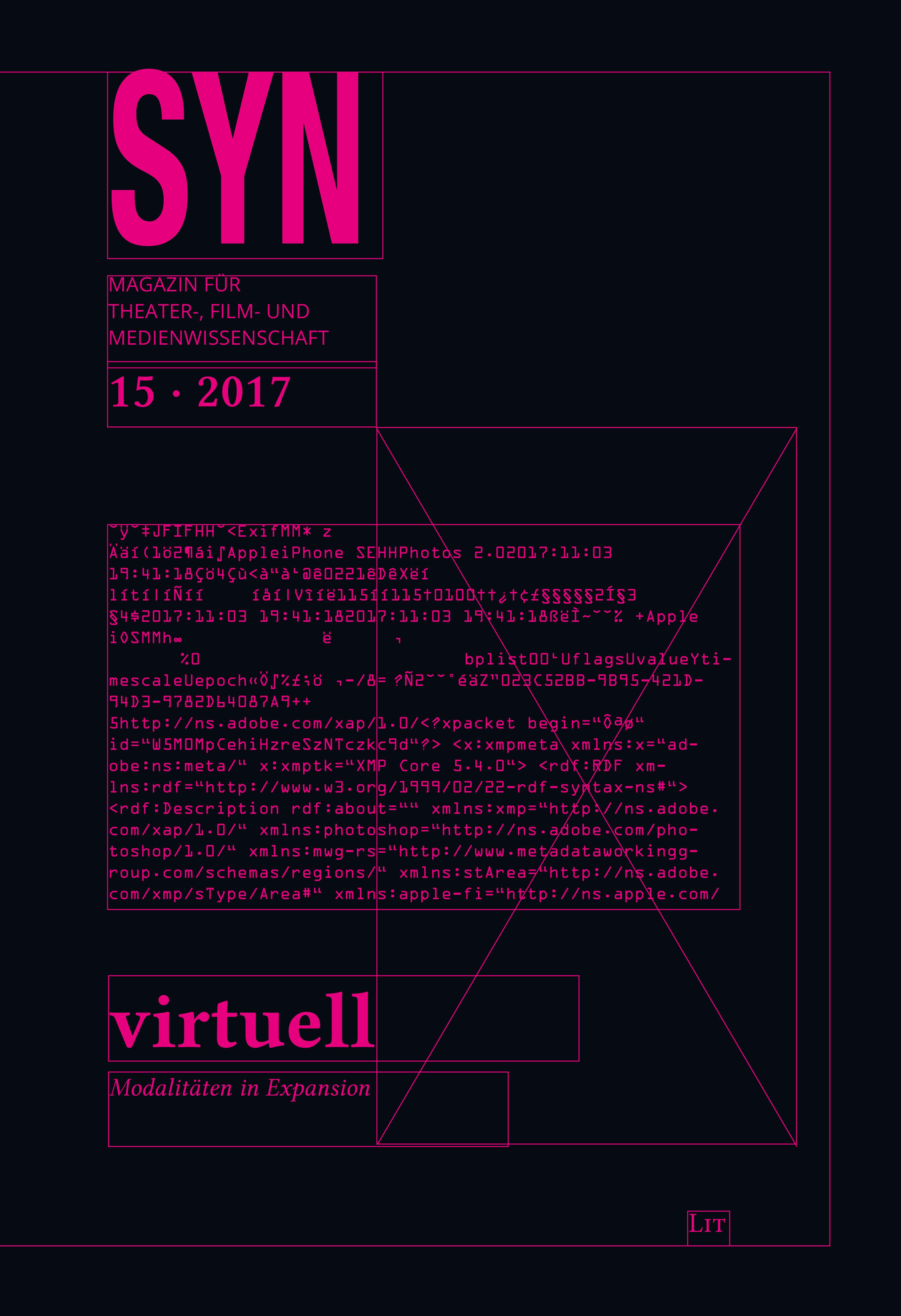 was bedeutet virtuell